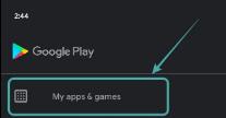 Cara Update Zoom Di hp Android
