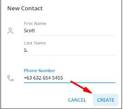 Cara Menambahkan Kontak Teman Di Telegram Lewat Laptop Pc