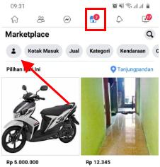 Cara Menghapus Postingan di Marketplace Facebook