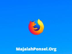 Cara Update Mozilla Firefox Di Laptop Atau Komputer Mudah